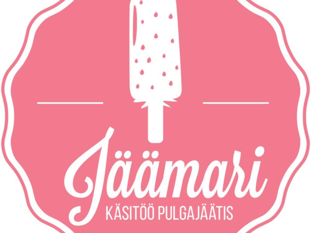 Jäämari Logo